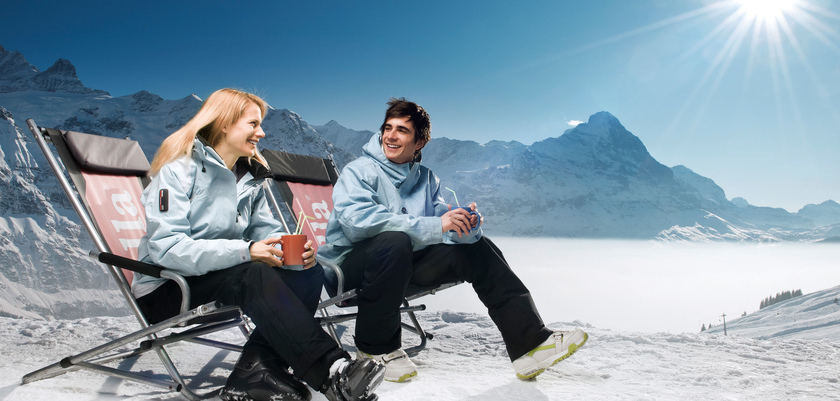 Restaurant Bärgelegg on Grindelwald-First.jpg